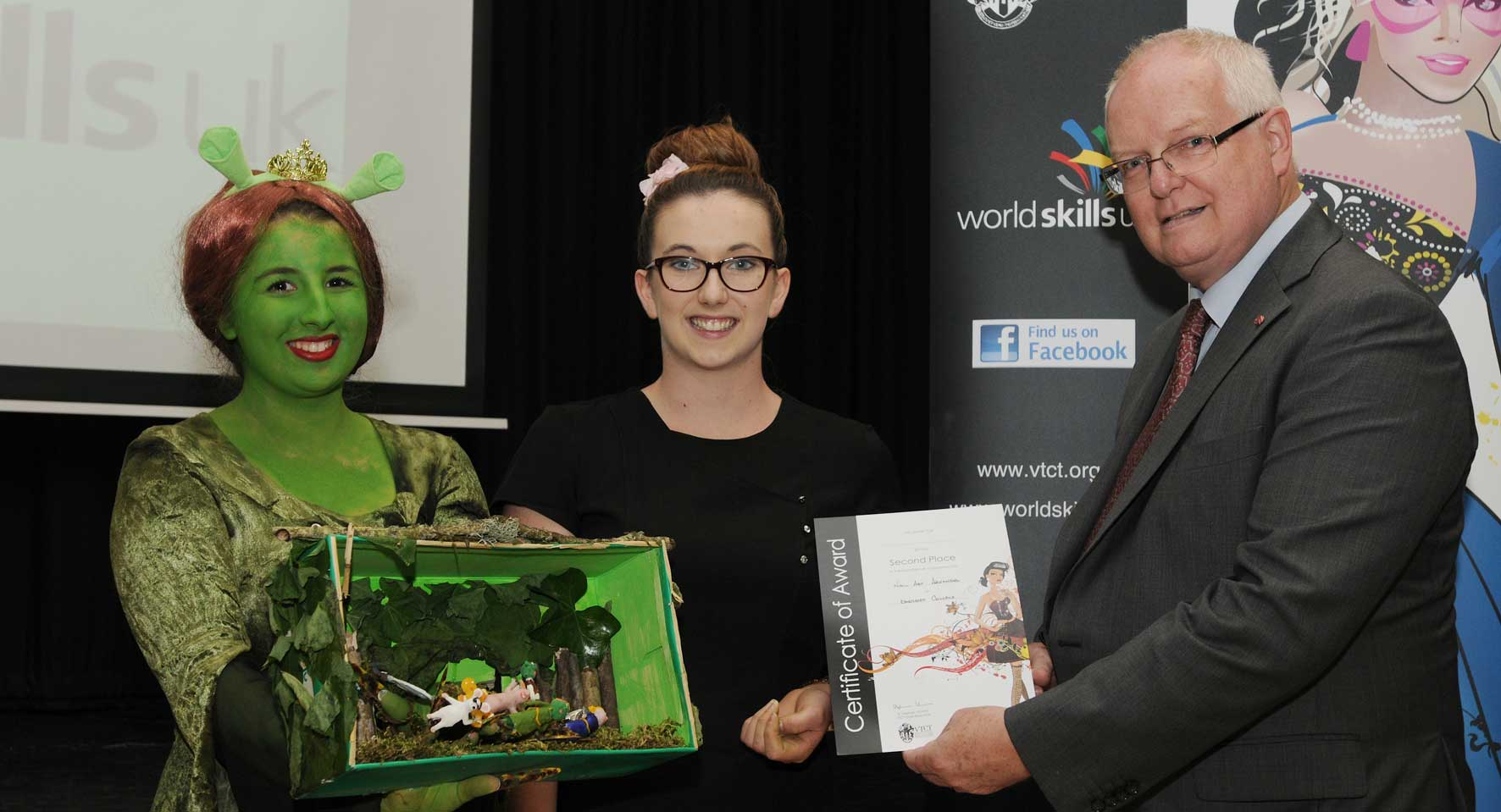Eastleigh College hosts WorldSkills UK South-East Regional Heat