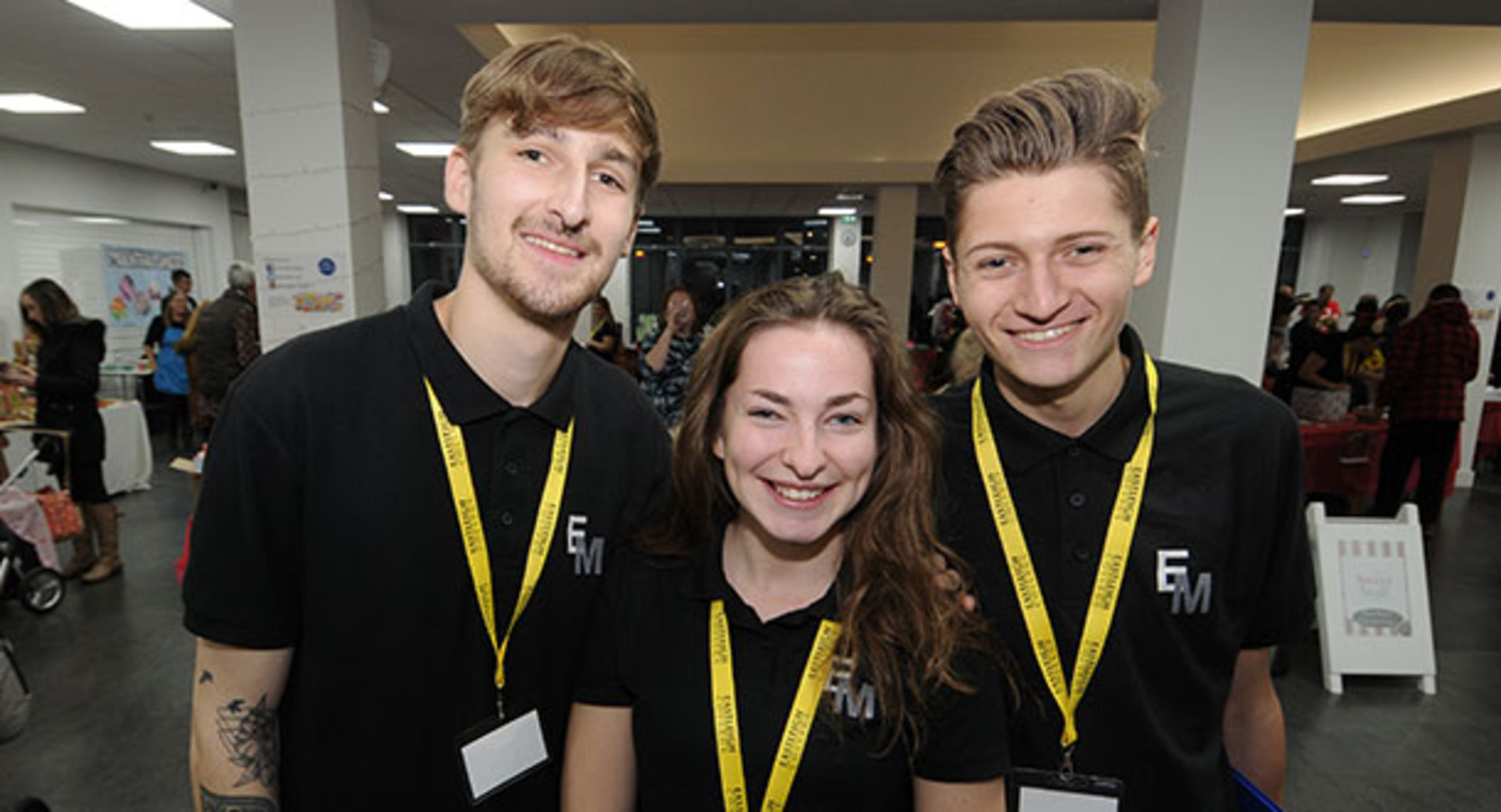 Students end their Year on a high note raising over £2,000 for four local charities