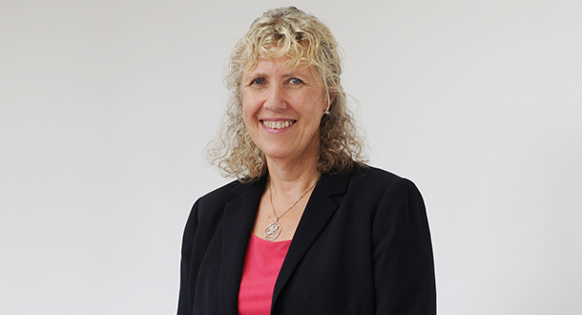 Hampshire Chief Executive paves the way for Women in Business
