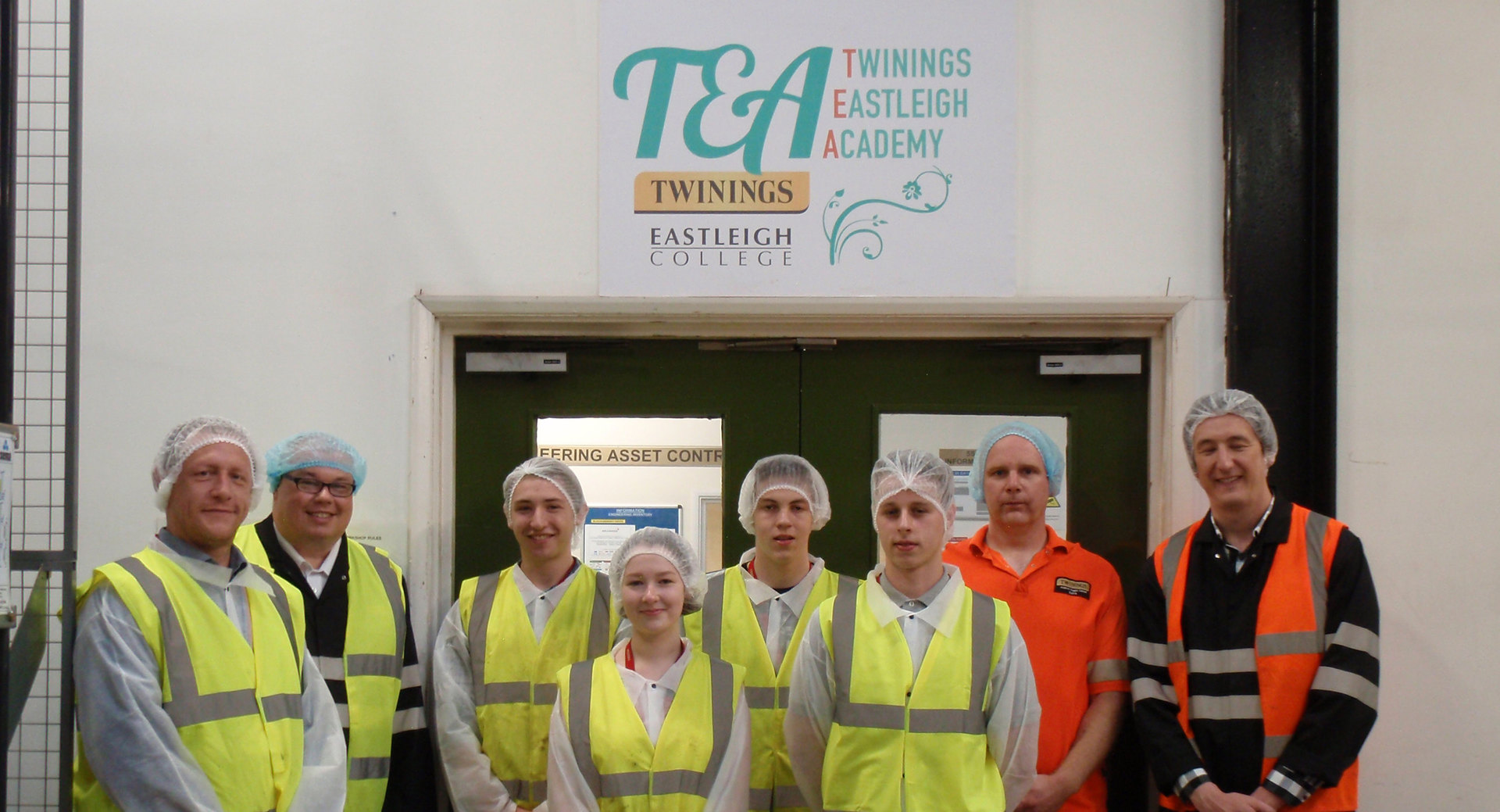 Partnership leads to success at Twinings