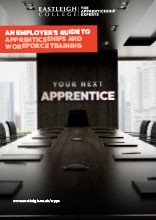 An Employers Guide to Apprenticeships and Workforce Training